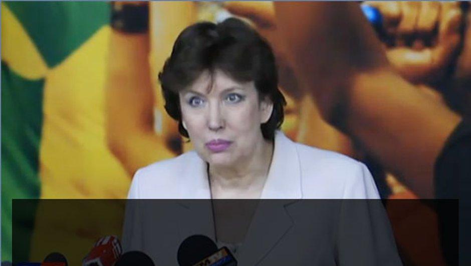 Equipe de France : Bachelot demande la démission d'Escalettes