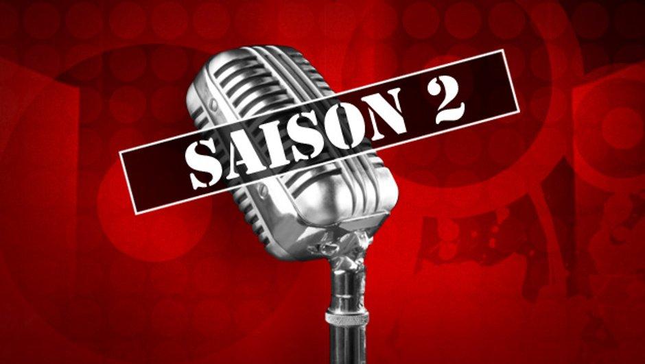 Inscrivez-vous au casting The Voice de la saison 2 !
