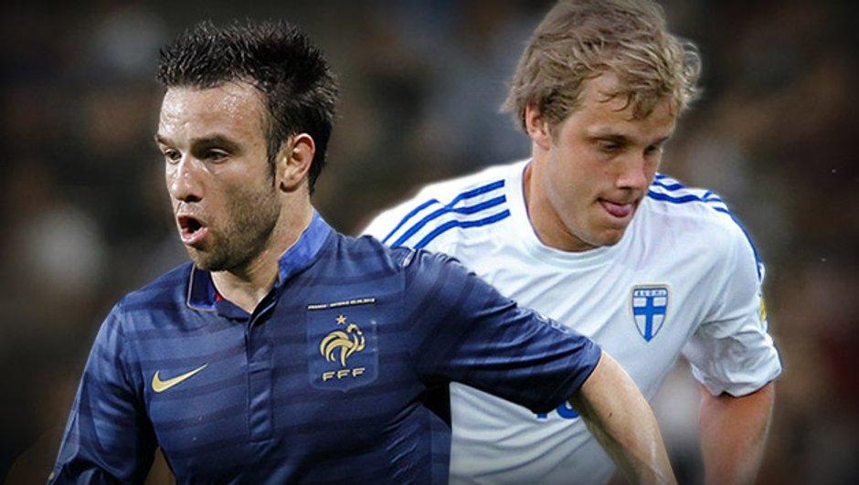 France-Finlande : voir le match en replay vidéo !