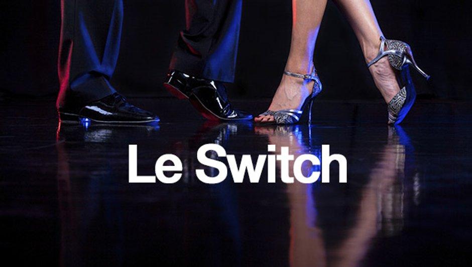 Danse avec les Stars 5 - SWITCH : Prenez les commandes et choisissez les prochains couples !