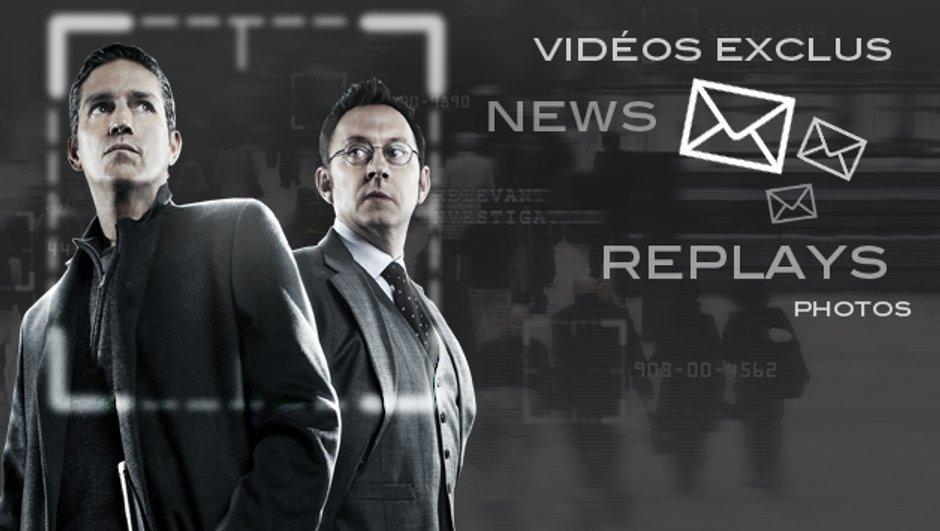 Inscrivez-vous à la newsletter Person of Interest et accèdez à des contenus exclusifs