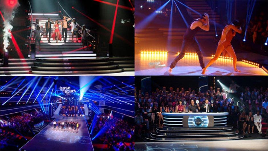 Danse avec les Stars  5 : Grâce au MULTICAM sur MYTF1, vivez une expérience unique en direct dès ce samedi 27 septembre à 20h55 !