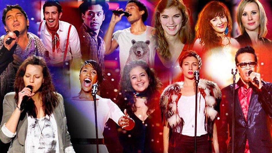 The Voice : les talents appréhendent le direct de samedi soir (VIDEO)