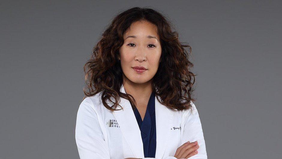 Sandra Oh alias Cristina Yang de retour dans Grey's Anatomy  ?
