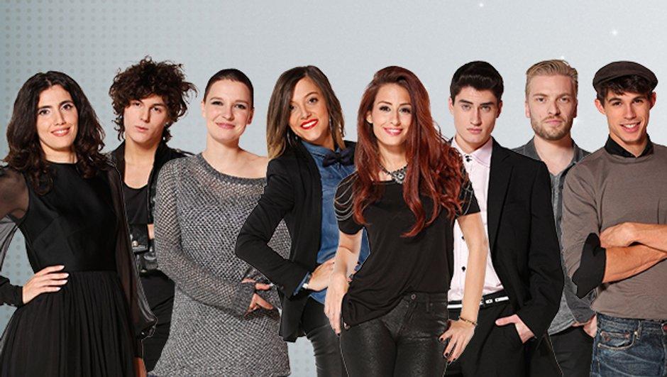 The Voice 4 : Suivez la demi-finale avec le MULTICAM, et soutenez votre talent favori sur MYTF1 !