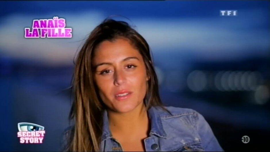 Anais Camizuli (Secret Story 7)  plus belle que jamais