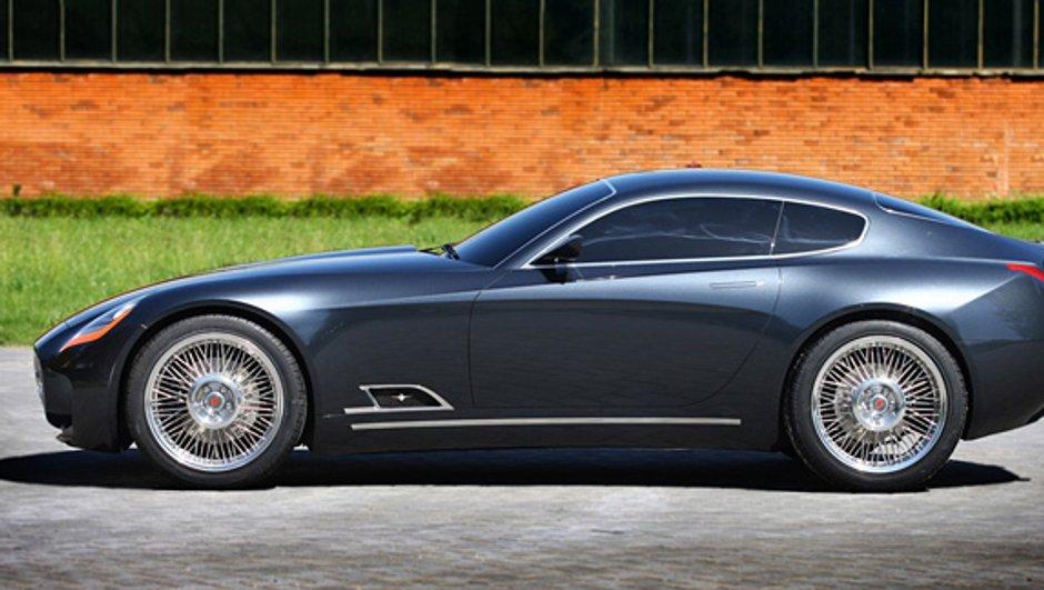 A8 GCS Berlinetta Touring : renaissance, acte 2