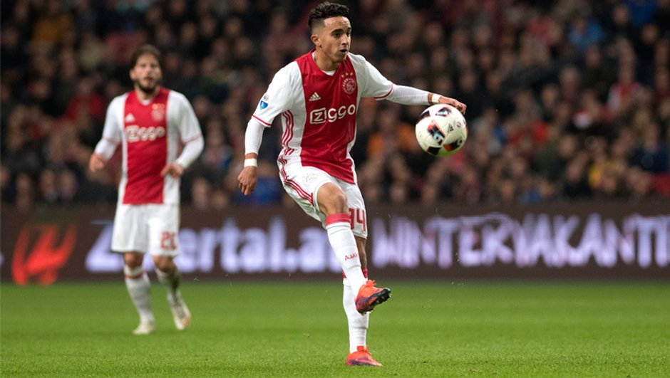 Ajax Amsterdam : le magnifique soutien à Abdelhak Nouri, victime d'un arrêt cardiaque