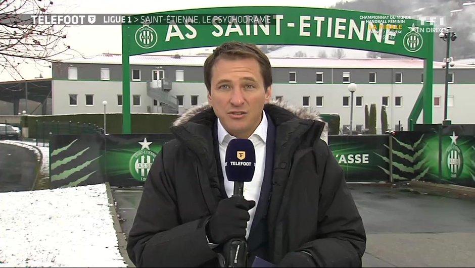 [EXCLU Téléfoot 17/12] - L'ASSE va bouger au mercato :  Trois ou quatre recrues attendues, Ntep pisté