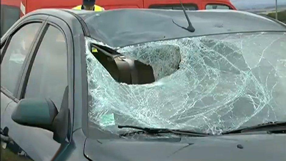 Un gendarme tué lors d'un contrôle de vitesse