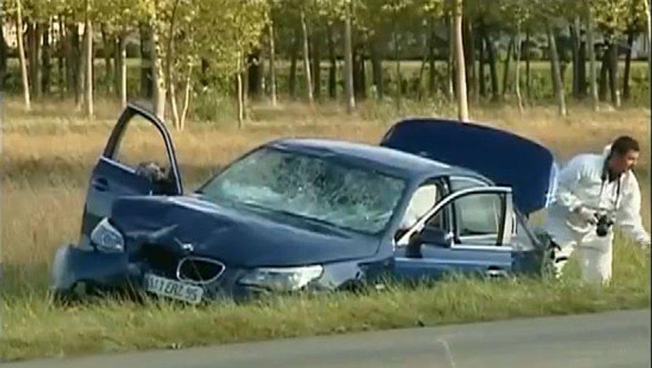 Le nombre de tués sur la route a augmenté de 33% en juin