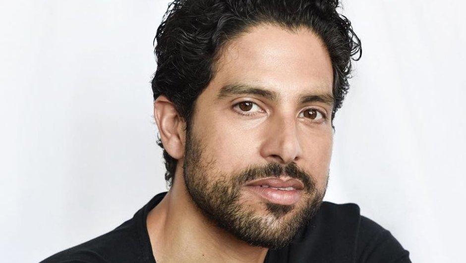 Adam Rodriguez, la nouvelle recrue d'Esprits Criminels !