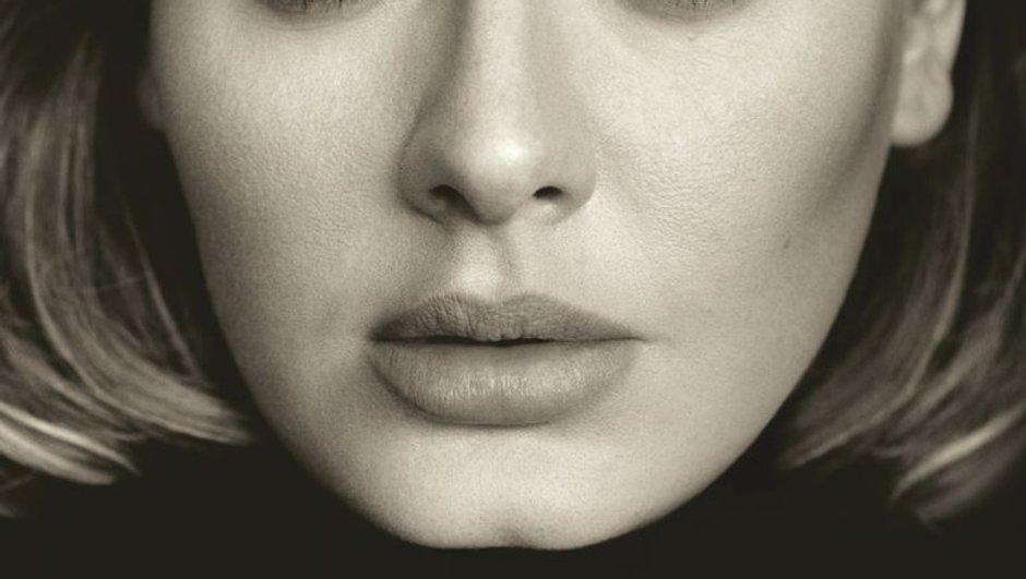 Adele interprétera en exclusivité mondiale son nouveau titre Hello