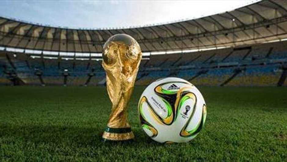 Sponsoring : Adidas champion du monde !