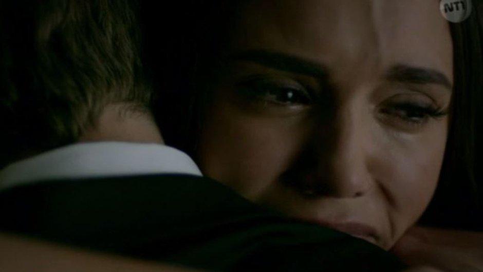 Vampire Diaries : les adieux déchirants de Stefan à Elena