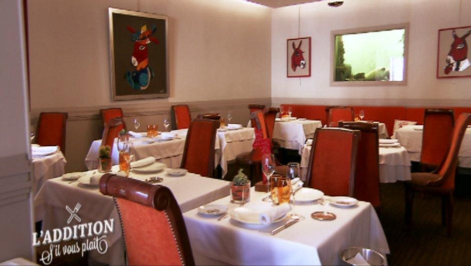 Nice : les adresses des restaurants de la semaine