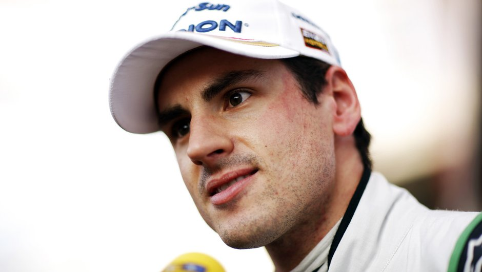 F1 : Force India officialise Adrian Sutil