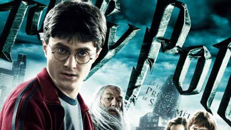 Harry Potter : le scénario ultra-secret du film oublié dans un bar !