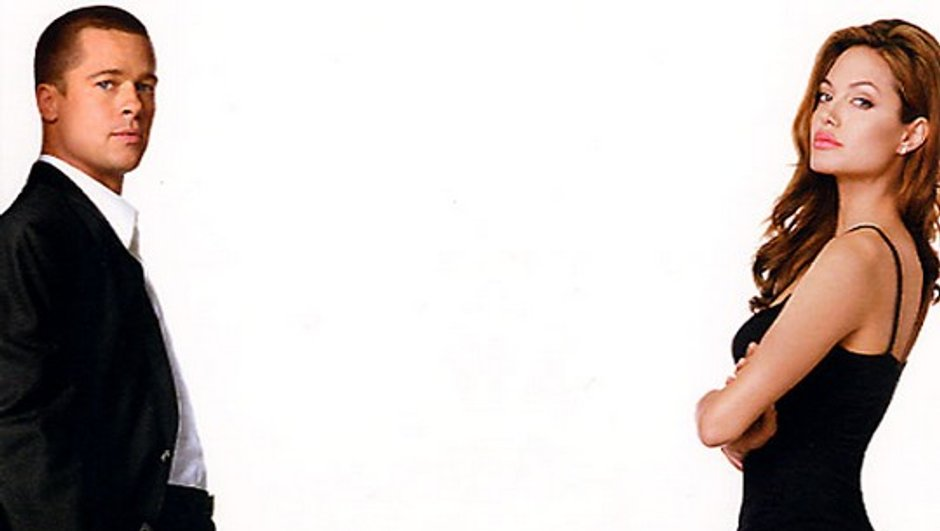 Brad Pitt et Angelina Jolie dans Le Tigre de Darren Aronofsky ?