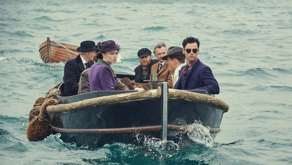 Agatha Christie : Dix Petits Nègres : le suspense fait de l'effet sur le public