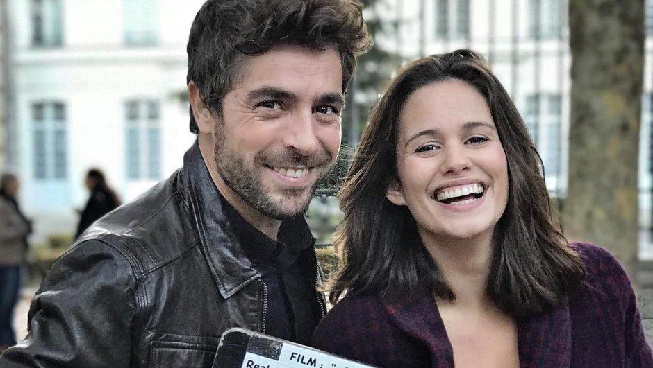Clem - Lucie Lucas et Agustin Galiana dévoilent une très bonne nouvelle (PHOTOS)