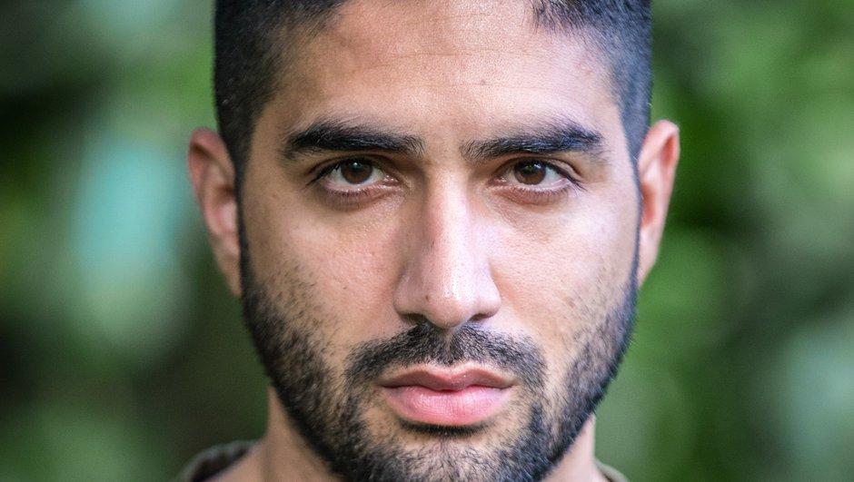 """Ahmad, éliminé : """"J'ai adopté une stratégie de survie""""(Interview)"""