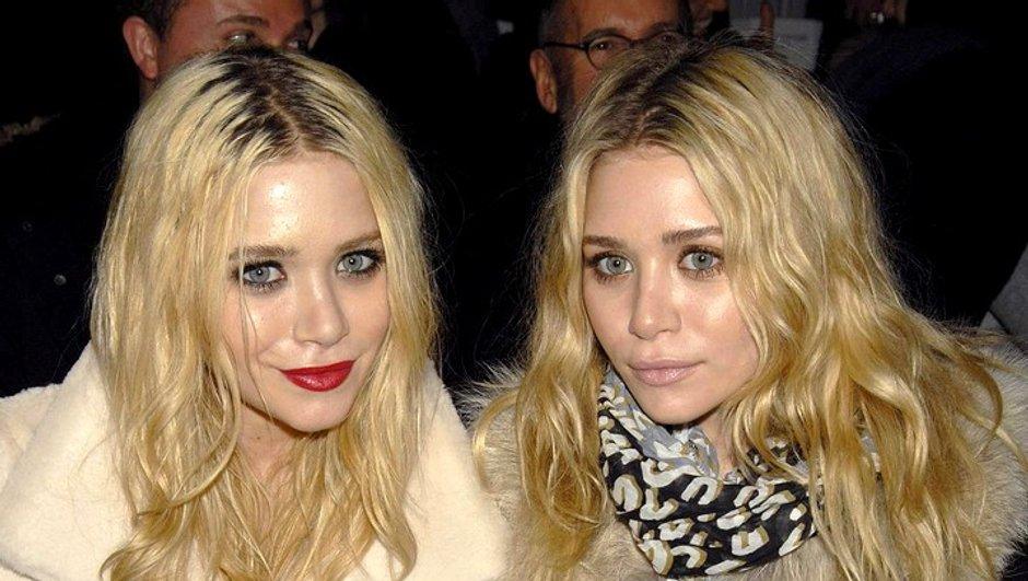Mary-Kate et Ashley Olsen font la course pour se marier en premier ?