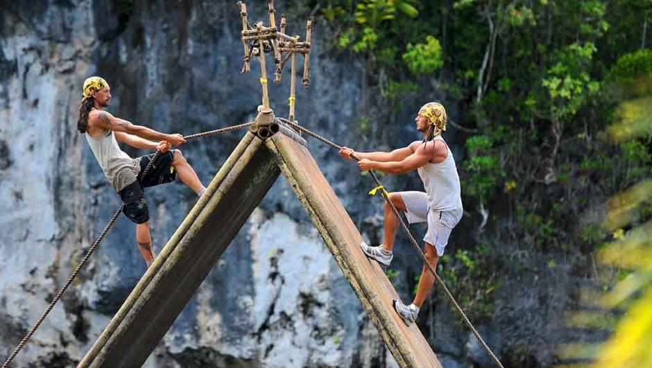 Résumé de l'épisode 6 - Koh-Lanta Raja Ampat