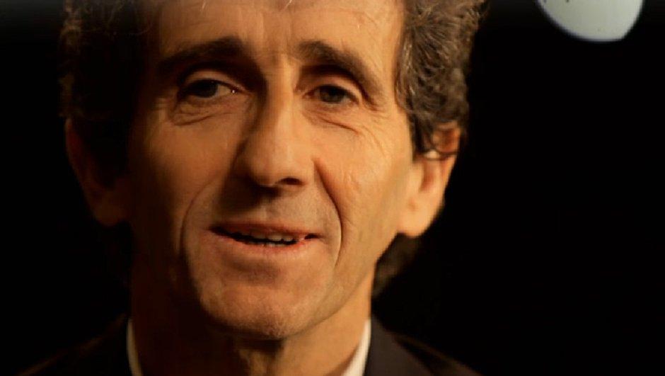 F1 : Le Français Alain Prost fête ses 60 ans ce mardi 24 février 2015