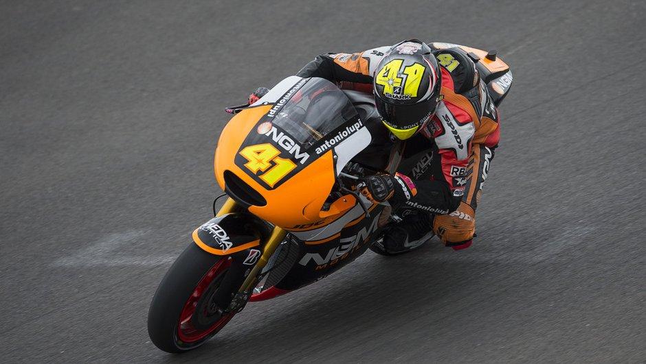 MotoGP - Essais 1 Jerez 2014 : la surprise Aleix Espargaro