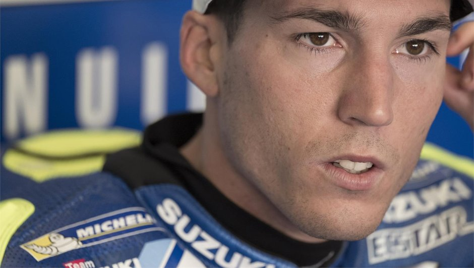 MotoGP : Aleix Espargaro signe chez Aprilia pour 2017-2018
