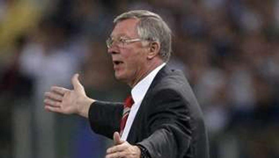 Transferts : Manchester United recrute un Bébé