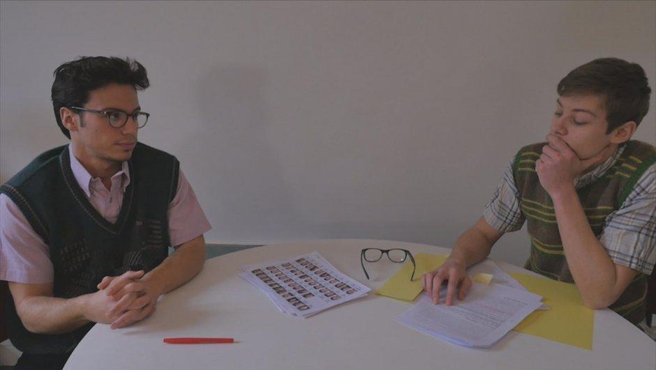 Sam'Stress s'en prend aux professeurs dans un message hilarant !