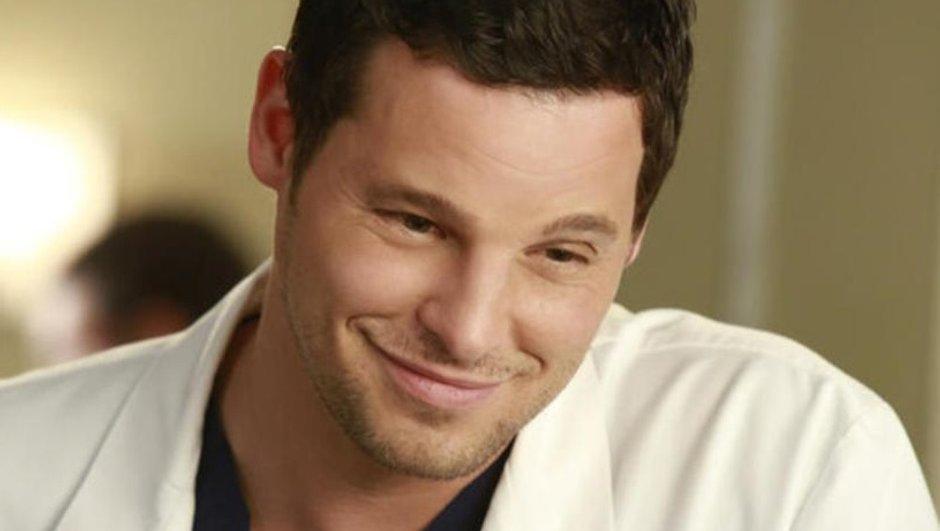 Grey's Anatomy : bon anniversaire Alex Karev