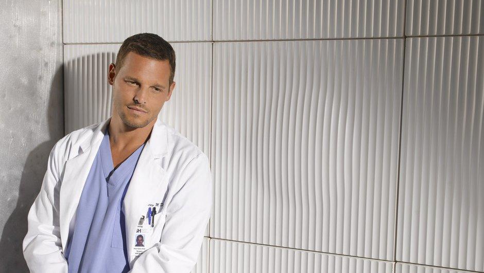 Grey's Anatomy saison 8 : des temps durs pour Alex Karev