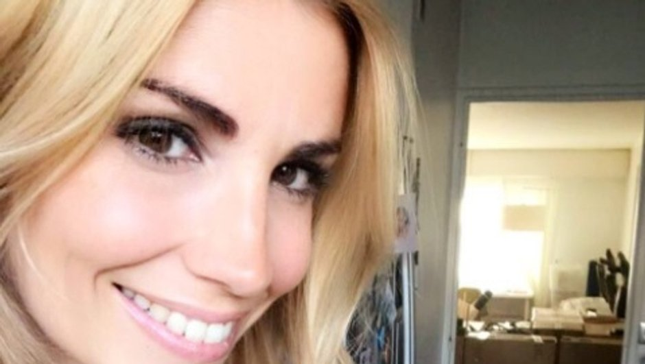 Alexandra Rosenfeld : son tendre message pour l'anniversaire de sa fille