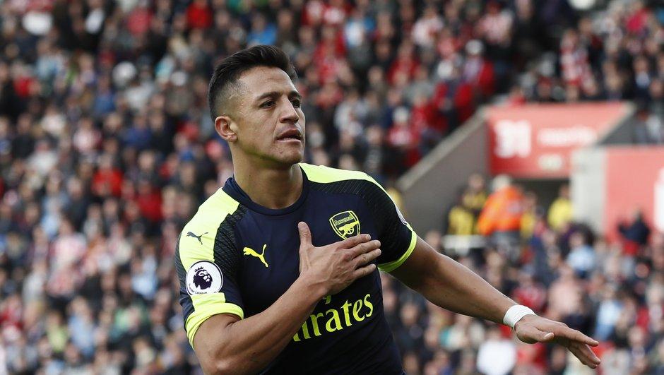 """Sanchez au PSG ? Une """"invention des médias"""" selon Arsène Wenger"""