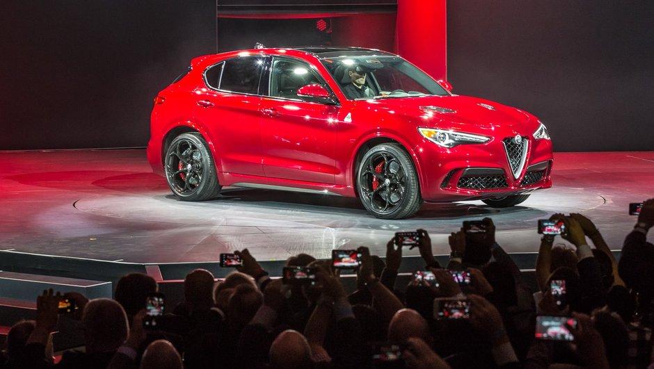Rumeurs : Fiat pourrait se séparer d'Alfa Romeo et Maserati !