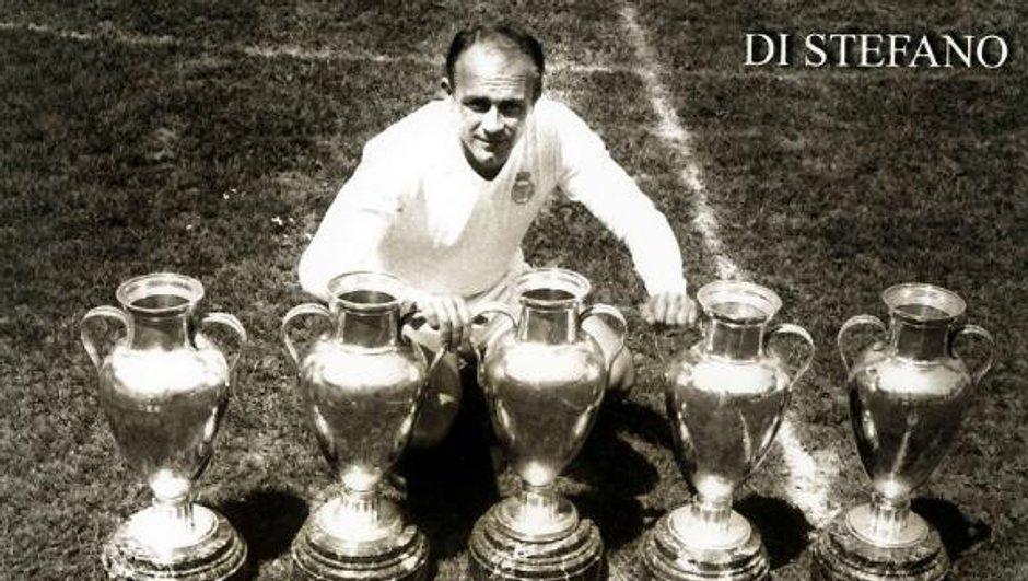 Real Madrid: le club fête ses 110 ans !