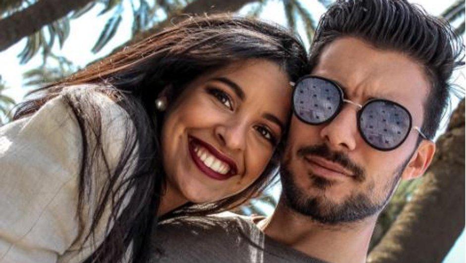 Ali et Alia mariés : ils dévoilent leur photo de mariage