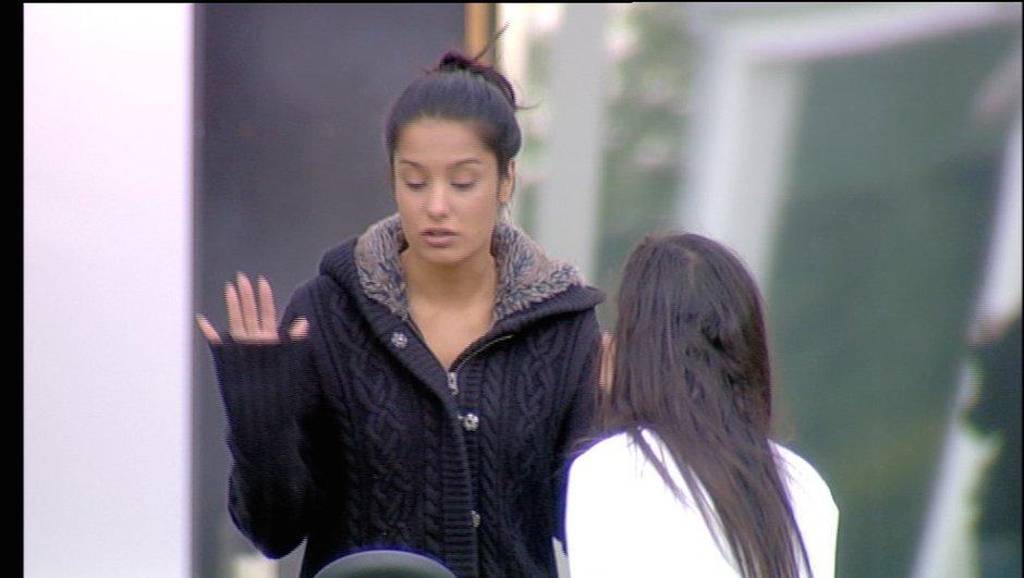 Alia et Karisma mettent les choses au clair concernant Ali
