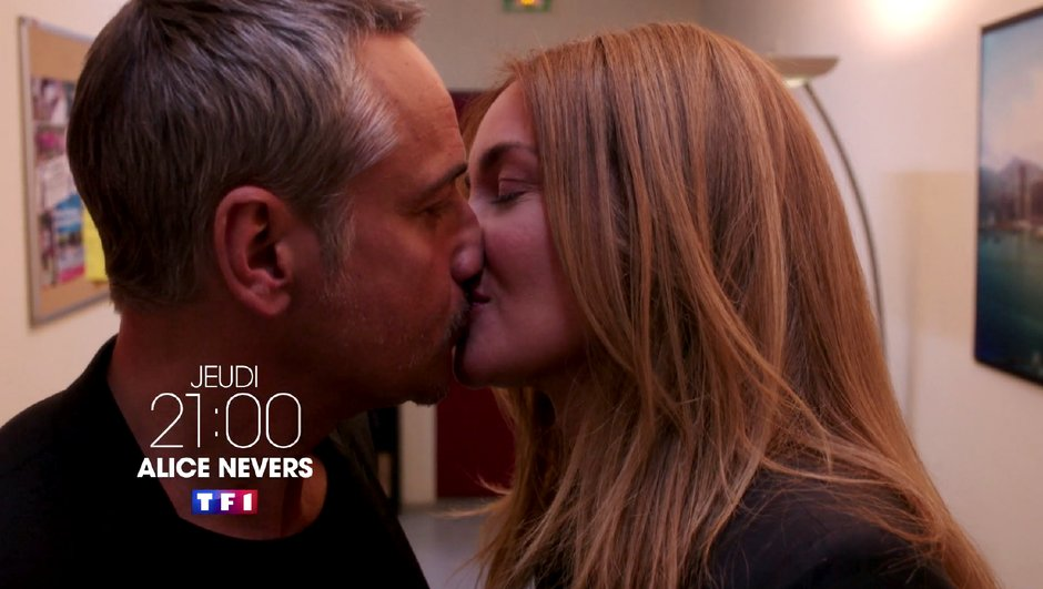 Mariage imminent pour Alice Nevers et Fred Marquand ce soir sur TF1 !