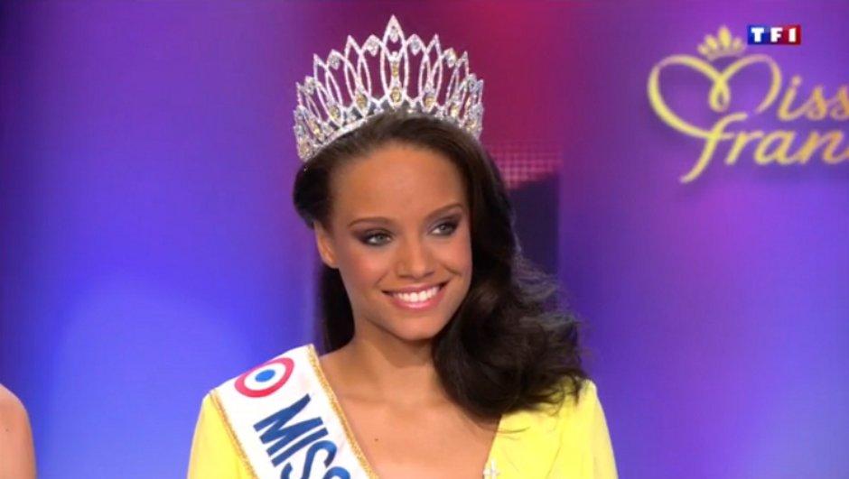 La folle première semaine d'Alicia Aylies dans la peau de Miss France