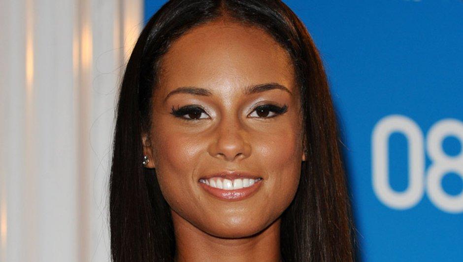 Alicia Keys s'est mariée en Corse