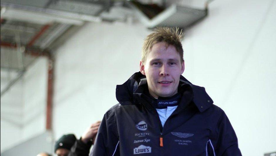24 h du Mans 2013 : Décès de Simonsen