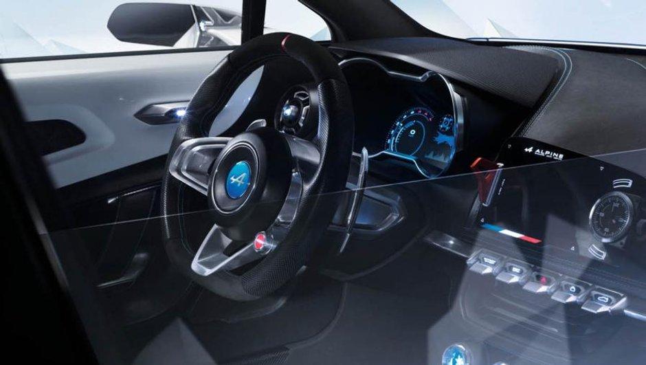 Alpine : un futur SUV basé sur le Mercedes GLA ?