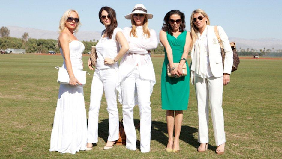 Les Vraies Housewives : cinq françaises à Los Angeles le 18 mars à 20h45