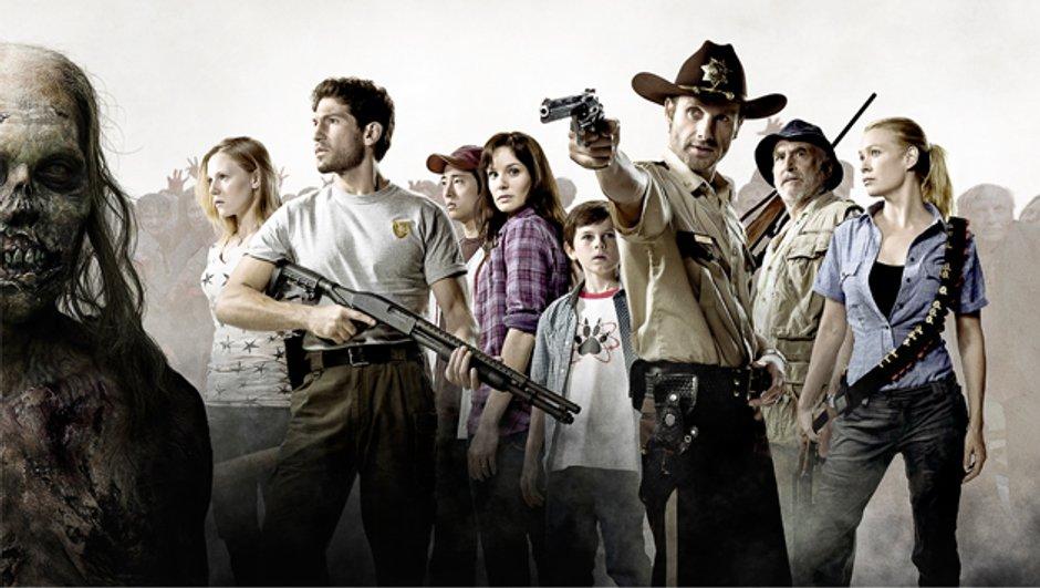 The Walking Dead : retour sur un phénomène mondial