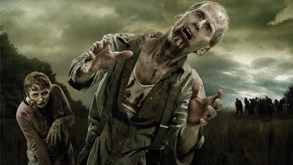 Robert Kirkman passe des zombies aux démons
