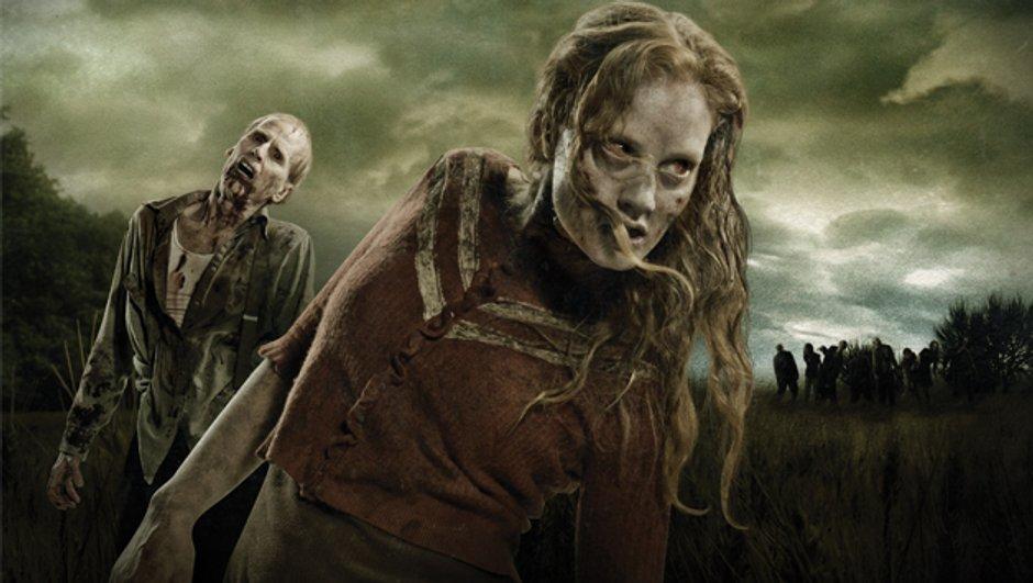 The Walking Dead en Jeu-Vidéo